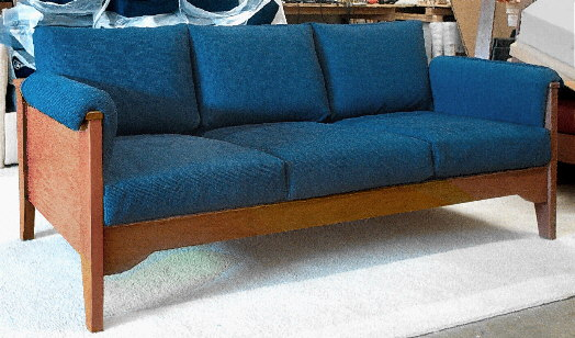 heavy duty sofa for fraternity
