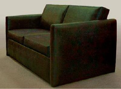 durable practical hygienic sofa for special needs